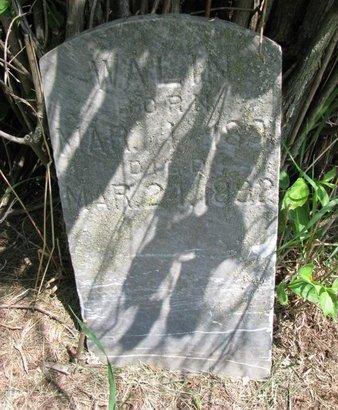 WALIN, JOHN O. - Union County, South Dakota | JOHN O. WALIN - South Dakota Gravestone Photos
