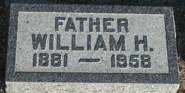 WELCH, WILLIAM H - Union County, South Dakota | WILLIAM H WELCH - South Dakota Gravestone Photos