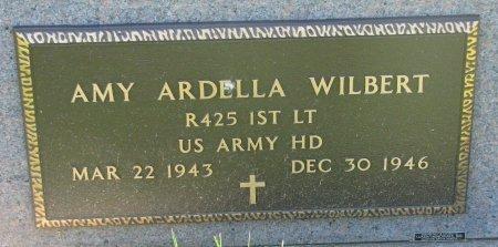 WILBERT, AMY ARDELLA (WORLD WAR II) - Union County, South Dakota | AMY ARDELLA (WORLD WAR II) WILBERT - South Dakota Gravestone Photos