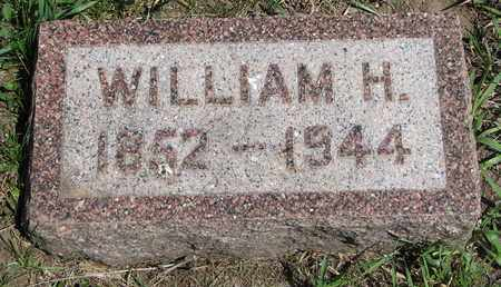 WILLERTON, WILLIAM H. - Union County, South Dakota | WILLIAM H. WILLERTON - South Dakota Gravestone Photos