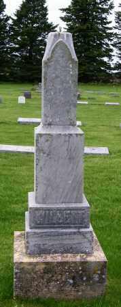WILLETTE, SOPHRONIA - Union County, South Dakota   SOPHRONIA WILLETTE - South Dakota Gravestone Photos
