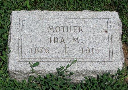 YERTER, IDA M. - Union County, South Dakota | IDA M. YERTER - South Dakota Gravestone Photos