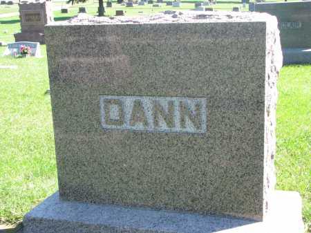 DANN, *FAMILY MONUMENT - Union County, South Dakota | *FAMILY MONUMENT DANN - South Dakota Gravestone Photos