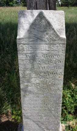 OLSON, FRED - Yankton County, South Dakota   FRED OLSON - South Dakota Gravestone Photos