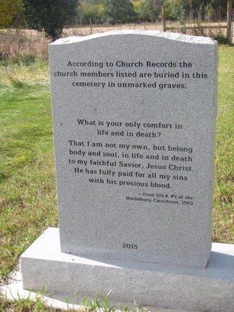*CHURCH RECORDS, UNMARKED GRAVES - Yankton County, South Dakota   UNMARKED GRAVES *CHURCH RECORDS - South Dakota Gravestone Photos