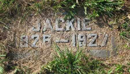 JUNKER, JACKIE - Yankton County, South Dakota | JACKIE JUNKER - South Dakota Gravestone Photos