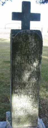 GLEICH, ANDREAS - Yankton County, South Dakota | ANDREAS GLEICH - South Dakota Gravestone Photos