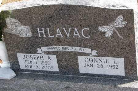 HLAVAC, CONNIE L. - Yankton County, South Dakota | CONNIE L. HLAVAC - South Dakota Gravestone Photos