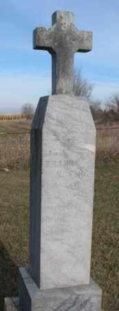 KOENIG, FRANK - Yankton County, South Dakota | FRANK KOENIG - South Dakota Gravestone Photos
