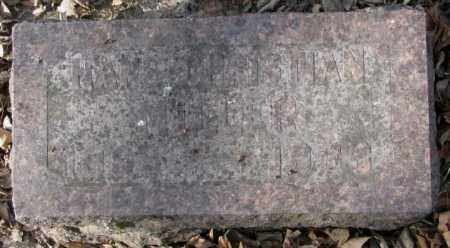 MILLER, HANS CHRISTIAN - Yankton County, South Dakota   HANS CHRISTIAN MILLER - South Dakota Gravestone Photos