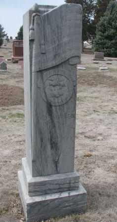 MORTENSEN, MARTIN C. - Yankton County, South Dakota | MARTIN C. MORTENSEN - South Dakota Gravestone Photos