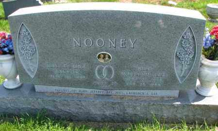 "NOONEY, WILLIAM LEE ""BILL"" - Yankton County, South Dakota 