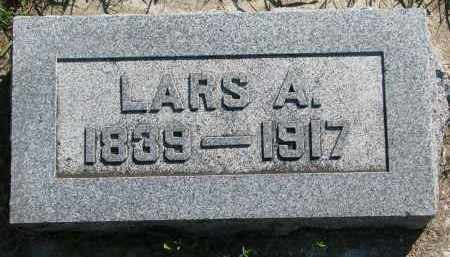 PAULSEN, LARS A. - Yankton County, South Dakota   LARS A. PAULSEN - South Dakota Gravestone Photos