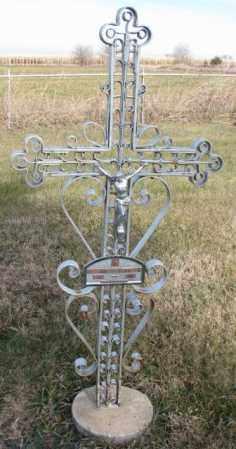 PESICKA, ANNA - Yankton County, South Dakota | ANNA PESICKA - South Dakota Gravestone Photos