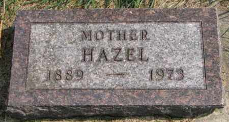 PESICKA, HAZEL - Yankton County, South Dakota | HAZEL PESICKA - South Dakota Gravestone Photos