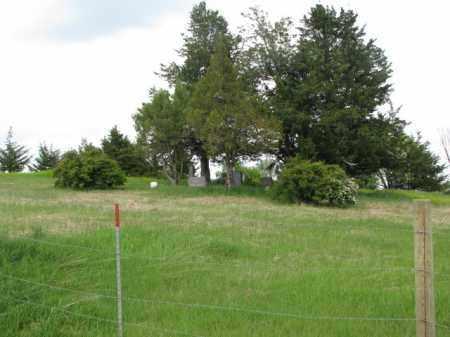*PIONEER/FAGERHAUG, WIDE VIEW - Yankton County, South Dakota   WIDE VIEW *PIONEER/FAGERHAUG - South Dakota Gravestone Photos