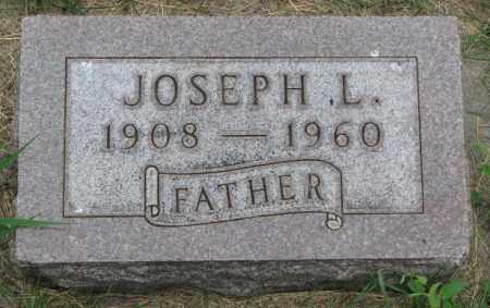 POKORNEY, JOSEPH L. - Yankton County, South Dakota | JOSEPH L. POKORNEY - South Dakota Gravestone Photos