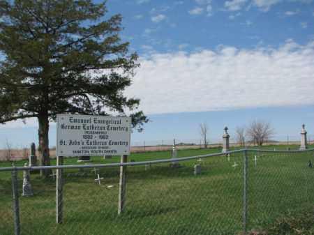 *ROSENBERG, WIDE VIEW - Yankton County, South Dakota | WIDE VIEW *ROSENBERG - South Dakota Gravestone Photos