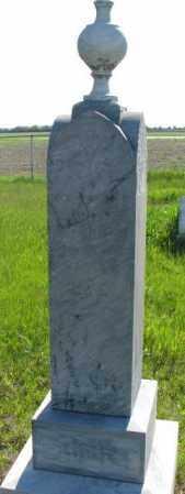 SCHAEFER, UNKNOWN SEVERAL - Yankton County, South Dakota | UNKNOWN SEVERAL SCHAEFER - South Dakota Gravestone Photos