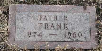 SKOREPA, FRANK - Yankton County, South Dakota   FRANK SKOREPA - South Dakota Gravestone Photos