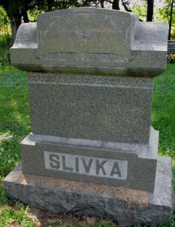 SLIVKA, JOSE - Yankton County, South Dakota | JOSE SLIVKA - South Dakota Gravestone Photos