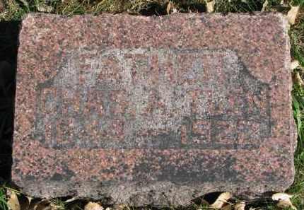 TUEN, CHAS. A. - Yankton County, South Dakota   CHAS. A. TUEN - South Dakota Gravestone Photos