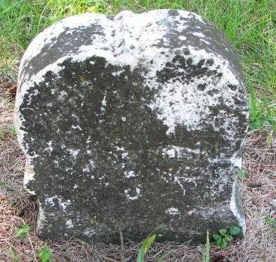 UNKNOWN, UNKNOWN - Yankton County, South Dakota   UNKNOWN UNKNOWN - South Dakota Gravestone Photos