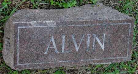 WAGNER, ALVIN - Yankton County, South Dakota   ALVIN WAGNER - South Dakota Gravestone Photos