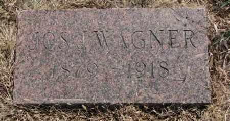 WAGNER, JOS. J. - Yankton County, South Dakota | JOS. J. WAGNER - South Dakota Gravestone Photos