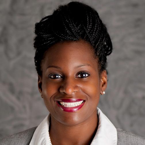 Dr. Desreen Dudley
