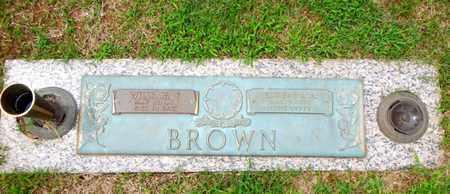 STITTUMS BROWN, BARBARA A - Anderson County, Tennessee   BARBARA A STITTUMS BROWN - Tennessee Gravestone Photos