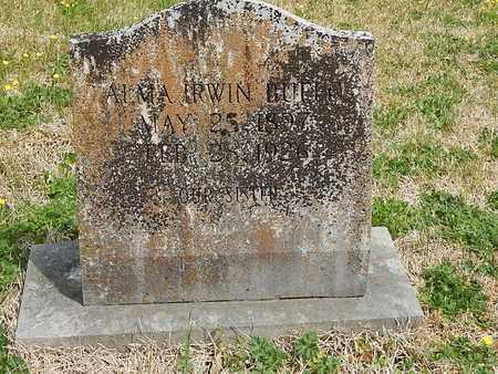 BUFFO, ALMA - Anderson County, Tennessee | ALMA BUFFO - Tennessee Gravestone Photos