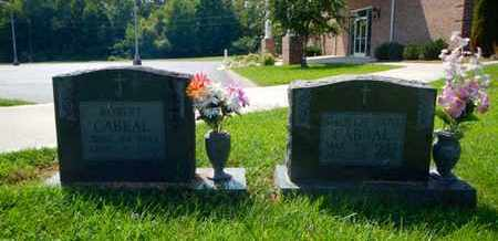 CABRAL, SHOLLIE JANE - Anderson County, Tennessee | SHOLLIE JANE CABRAL - Tennessee Gravestone Photos