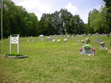 *CEMETERY VIEW,  - Anderson County, Tennessee |  *CEMETERY VIEW - Tennessee Gravestone Photos