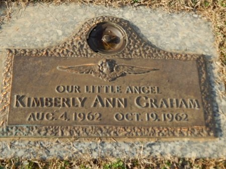 GRAHAM, KIMBERLY ANN - Anderson County, Tennessee | KIMBERLY ANN GRAHAM - Tennessee Gravestone Photos