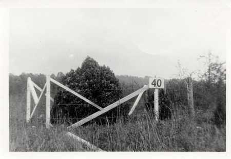 HENDRIX, JOHN (ORIGINAL SITE) - Anderson County, Tennessee | JOHN (ORIGINAL SITE) HENDRIX - Tennessee Gravestone Photos