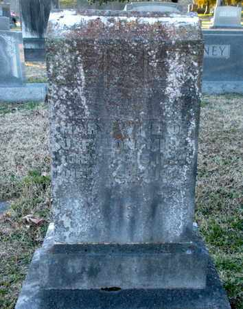 LONGMIRE, MARY - Anderson County, Tennessee | MARY LONGMIRE - Tennessee Gravestone Photos