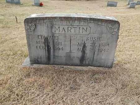 MARTIN, SUSIE - Anderson County, Tennessee | SUSIE MARTIN - Tennessee Gravestone Photos