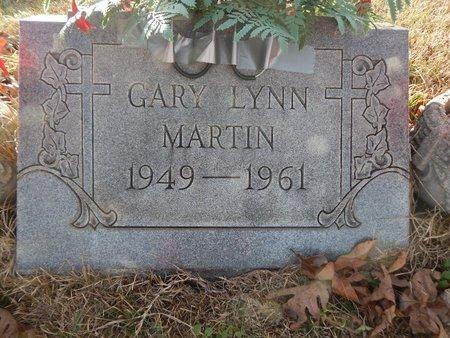 MARTIN, GARY  LYNN - Anderson County, Tennessee | GARY  LYNN MARTIN - Tennessee Gravestone Photos