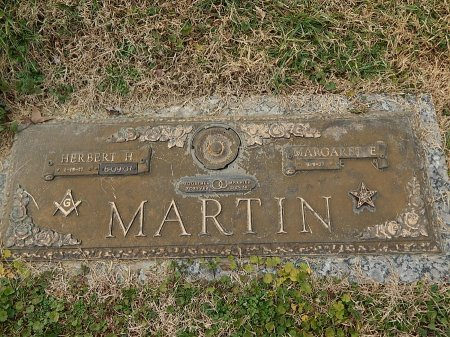 MARTIN, HERBBERT H - Anderson County, Tennessee   HERBBERT H MARTIN - Tennessee Gravestone Photos