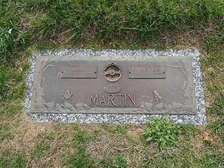 MARTIN, HUGH L - Anderson County, Tennessee | HUGH L MARTIN - Tennessee Gravestone Photos