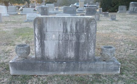 ROBBINS, FAMILY MARKER - Anderson County, Tennessee   FAMILY MARKER ROBBINS - Tennessee Gravestone Photos