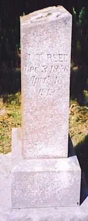 REED, JOHN TURNER - Bedford County, Tennessee   JOHN TURNER REED - Tennessee Gravestone Photos