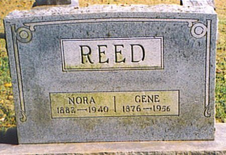 REED, GENE - Bedford County, Tennessee | GENE REED - Tennessee Gravestone Photos