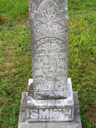 SMITH, ARPIE W. - Bedford County, Tennessee   ARPIE W. SMITH - Tennessee Gravestone Photos