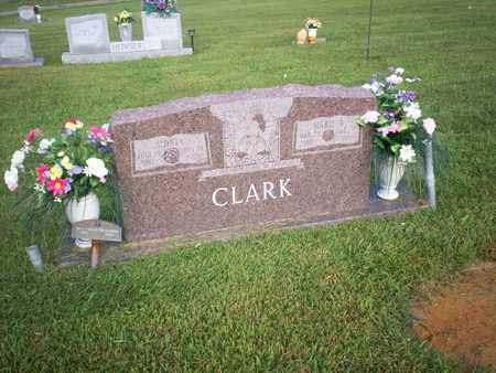 CLARK, MARIE B. - Bledsoe County, Tennessee | MARIE B. CLARK - Tennessee Gravestone Photos