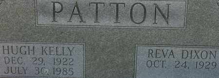 PATTON, HUGH KELLY - Bledsoe County, Tennessee | HUGH KELLY PATTON - Tennessee Gravestone Photos