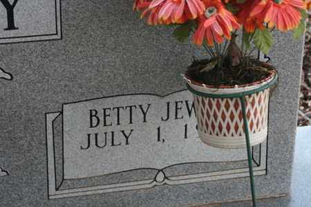 SELBY, BETTY JEAN - Bledsoe County, Tennessee | BETTY JEAN SELBY - Tennessee Gravestone Photos