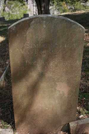 SELBY, SIMEON - Bledsoe County, Tennessee | SIMEON SELBY - Tennessee Gravestone Photos