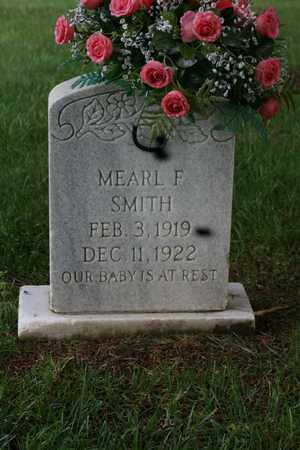 SMITH, MEARL F. - Bledsoe County, Tennessee | MEARL F. SMITH - Tennessee Gravestone Photos